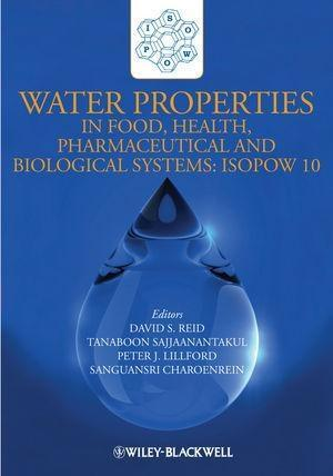 Water Properties in Food, Health, Pharmaceutical and Biological Systems.pdf