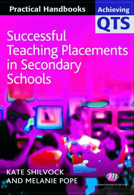 Successful Teaching Placements in Secondary Schools.pdf