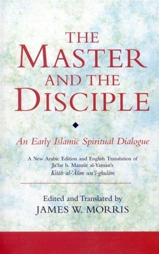 Master and the Disciple.pdf
