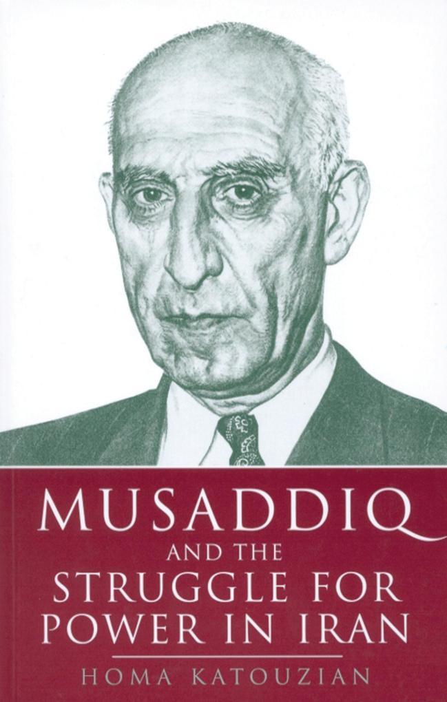 Musaddiq and the Struggle for Power in Iran.pdf