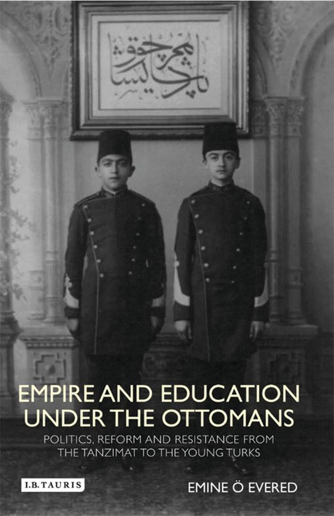 Empire and Education under the Ottomans.pdf