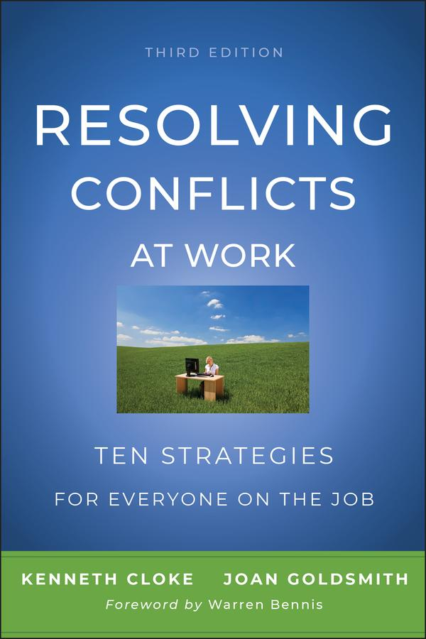 Resolving Conflicts at Work.pdf