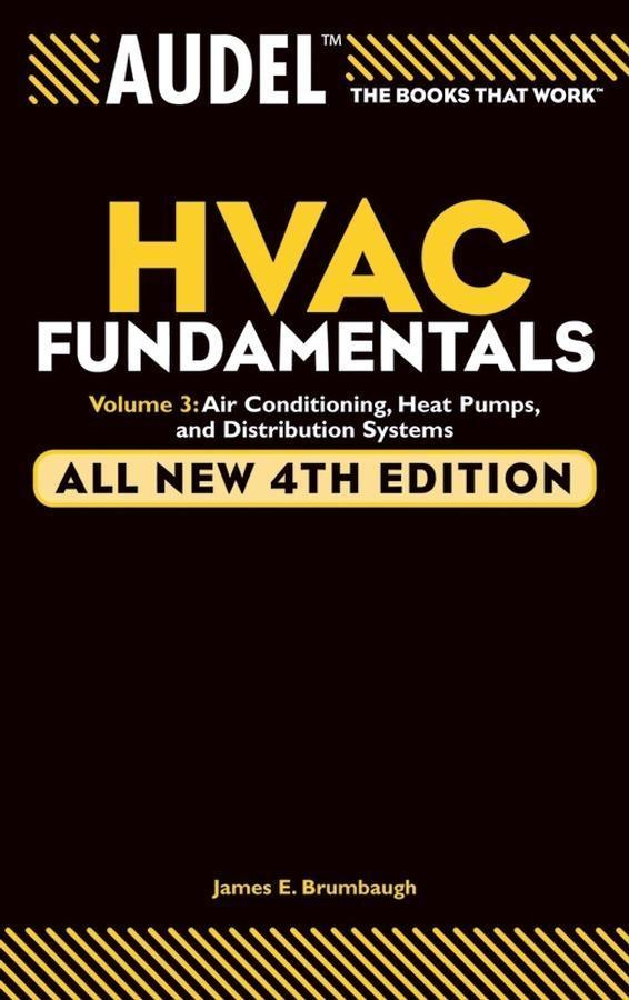 Audel HVAC Fundamentals, Volume 3.pdf