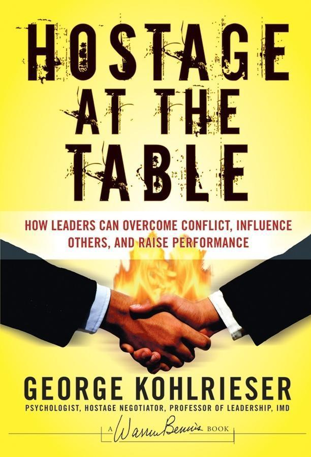 Hostage at the Table als eBook epub