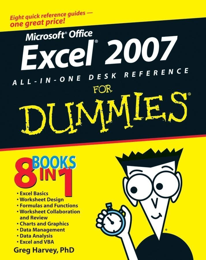 Excel 2007 All-In-One Desk Reference For Dummies.pdf