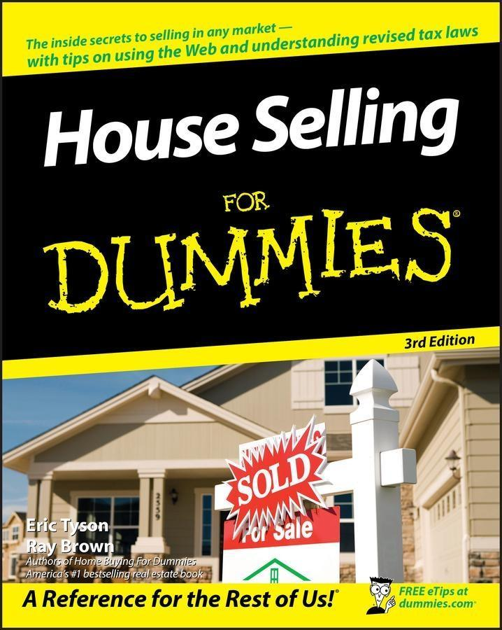 House Selling For Dummies.pdf
