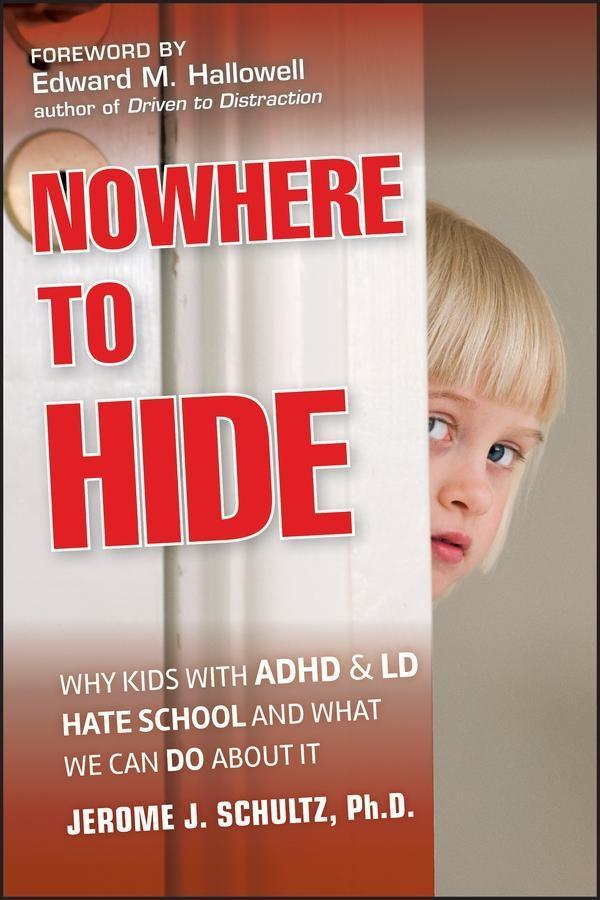 Nowhere to Hide.pdf