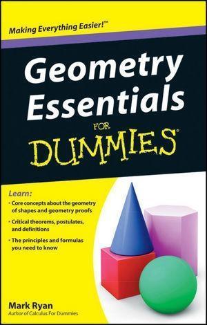 Geometry Essentials For Dummies.pdf