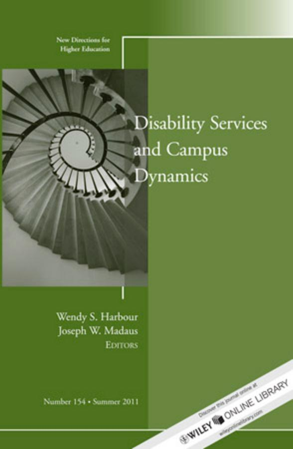 Disability and Campus Dynamics.pdf