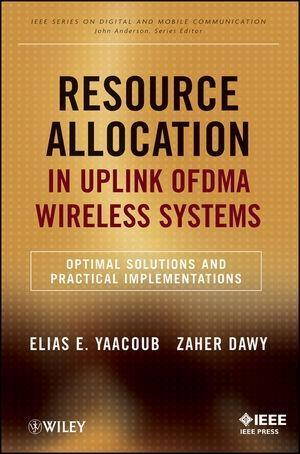 Resource Allocation in Uplink OFDMA Wireless Systems.pdf
