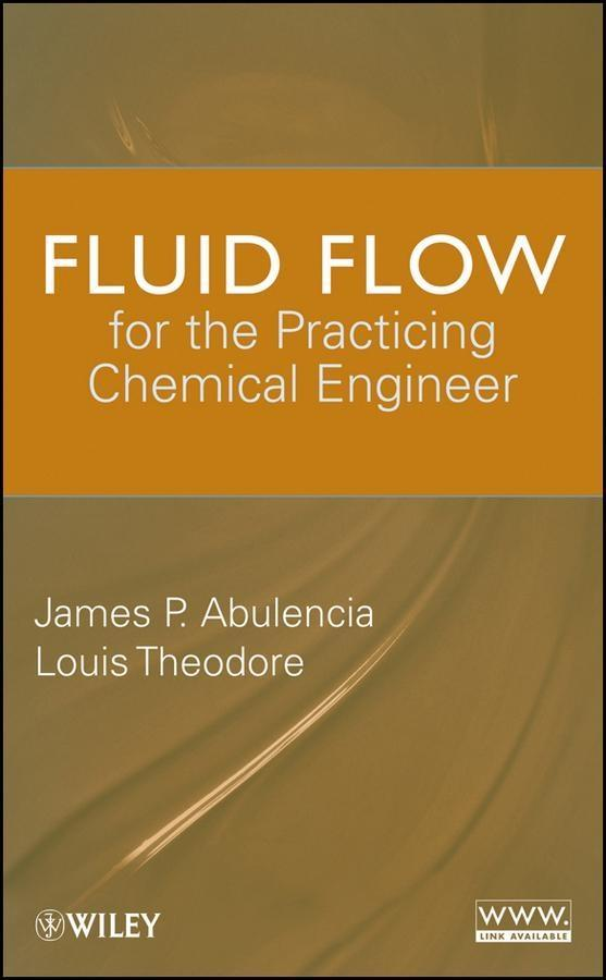 Fluid Flow for the Practicing Chemical Engineer.pdf