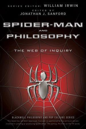 Spider-Man and Philosophy.pdf