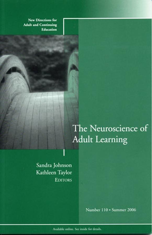 The Neuroscience of Adult Learning.pdf
