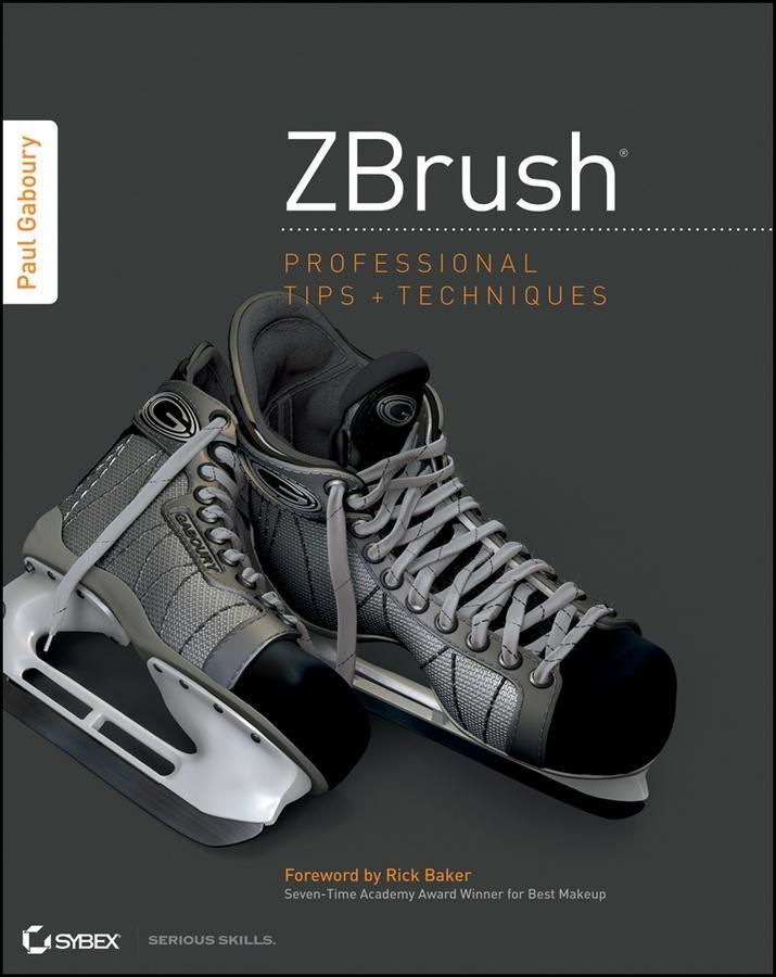 ZBrush Professional Tips and Techniques.pdf