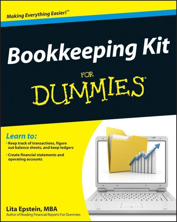 Bookkeeping Kit For Dummies.pdf