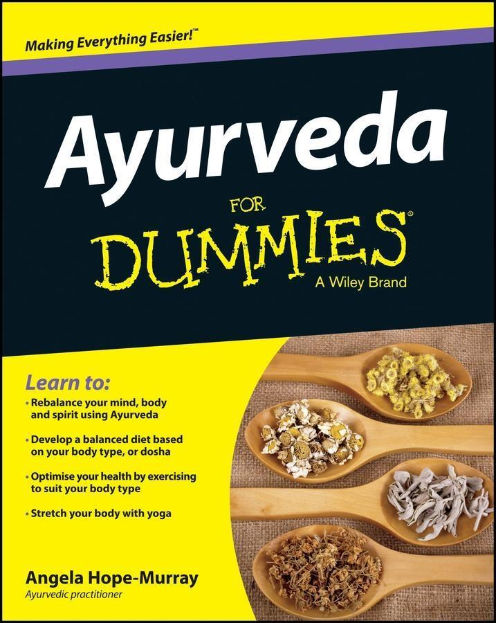 Ayurveda For Dummies.pdf