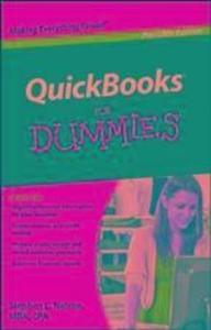 QuickBooks For Dummies, Portable Edition.pdf