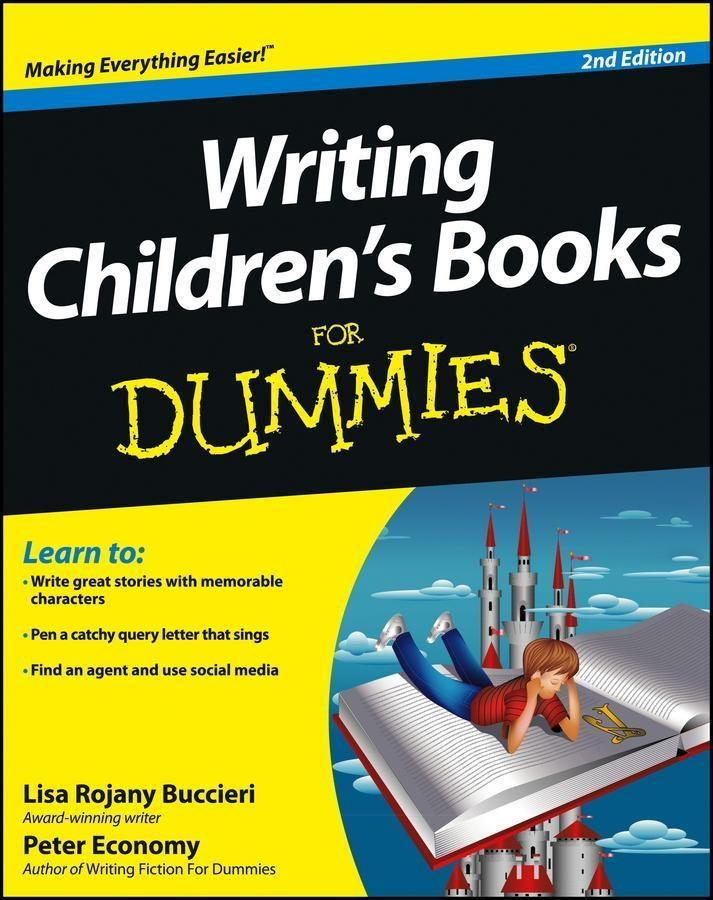 Writing Childrens Books For Dummies.pdf