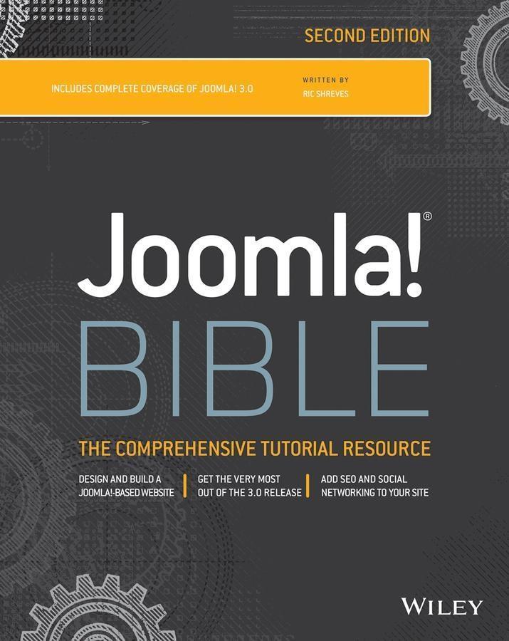 Joomla! Bible.pdf