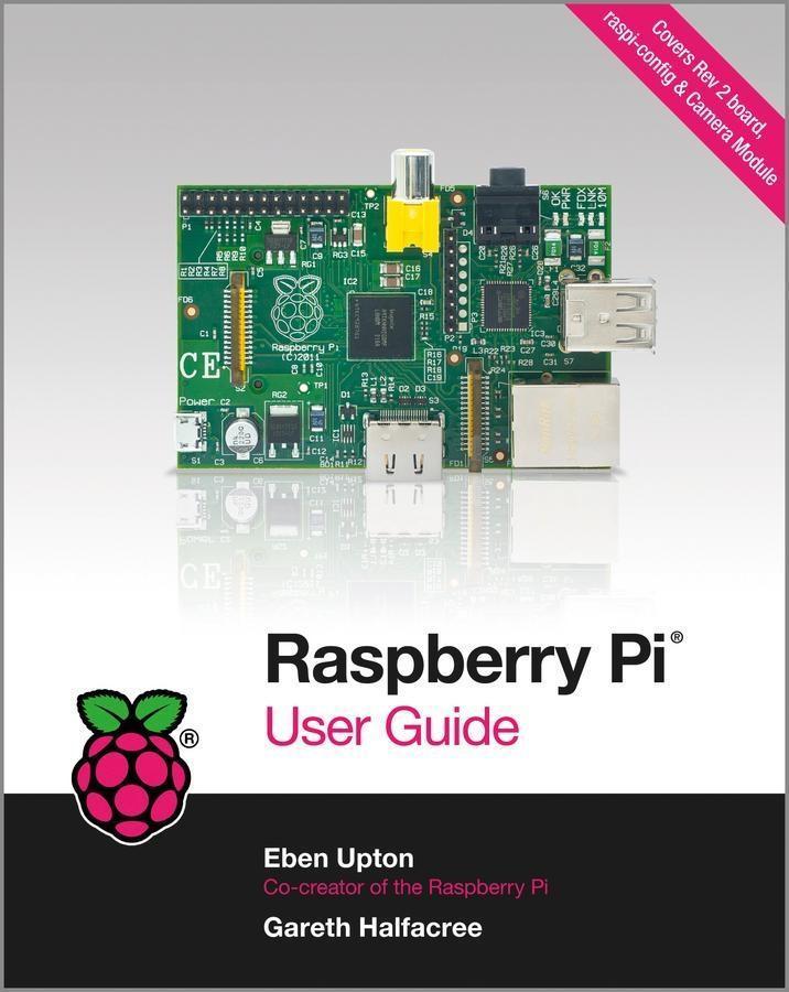Raspberry Pi User Guide.pdf
