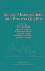 Survey Measurement and Process Quality.pdf