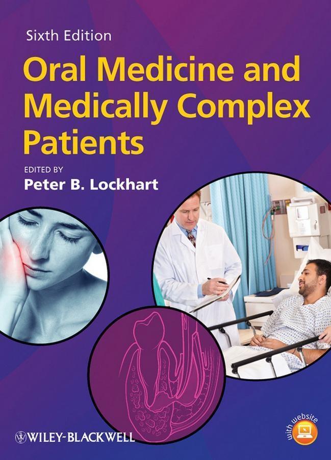Oral Medicine and Medically Complex Patients.pdf