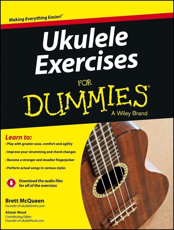 Ukulele Exercises For Dummies.pdf