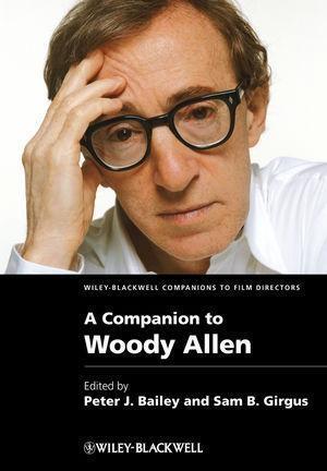 A Companion to Woody Allen.pdf