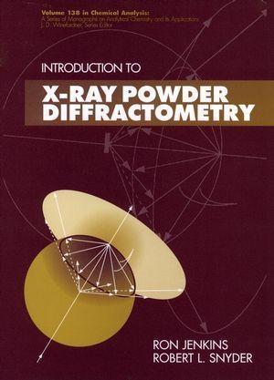 Introduction to X-Ray Powder Diffractometry.pdf