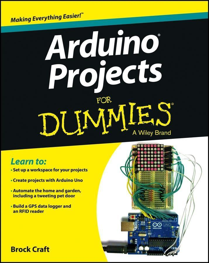 Arduino Projects For Dummies.pdf