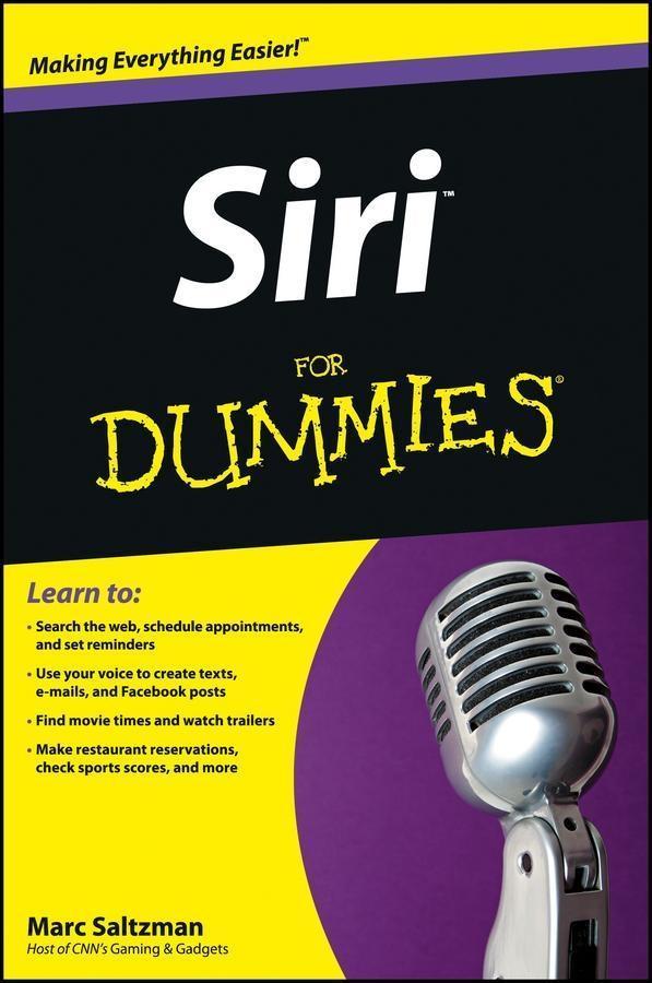 Siri For Dummies.pdf