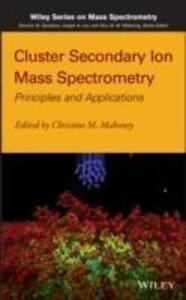 Cluster Secondary Ion Mass Spectrometry.pdf