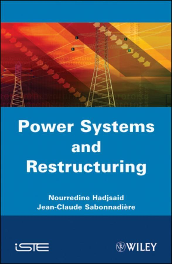 Power Systems and Restructuring.pdf