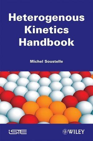 Handbook of Heterogenous Kinetics.pdf