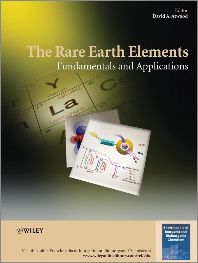 The Rare Earth Elements.pdf