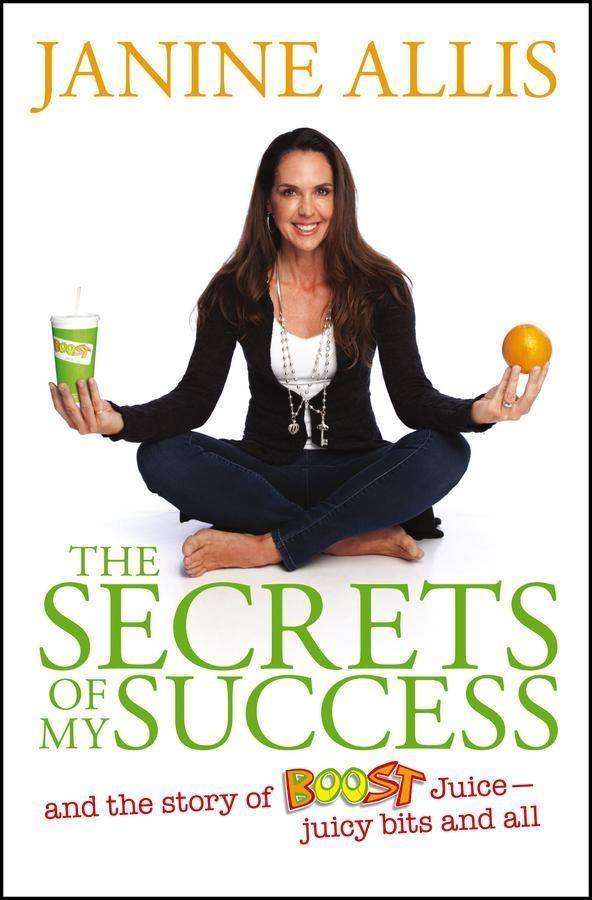 The Secrets of My Success.pdf