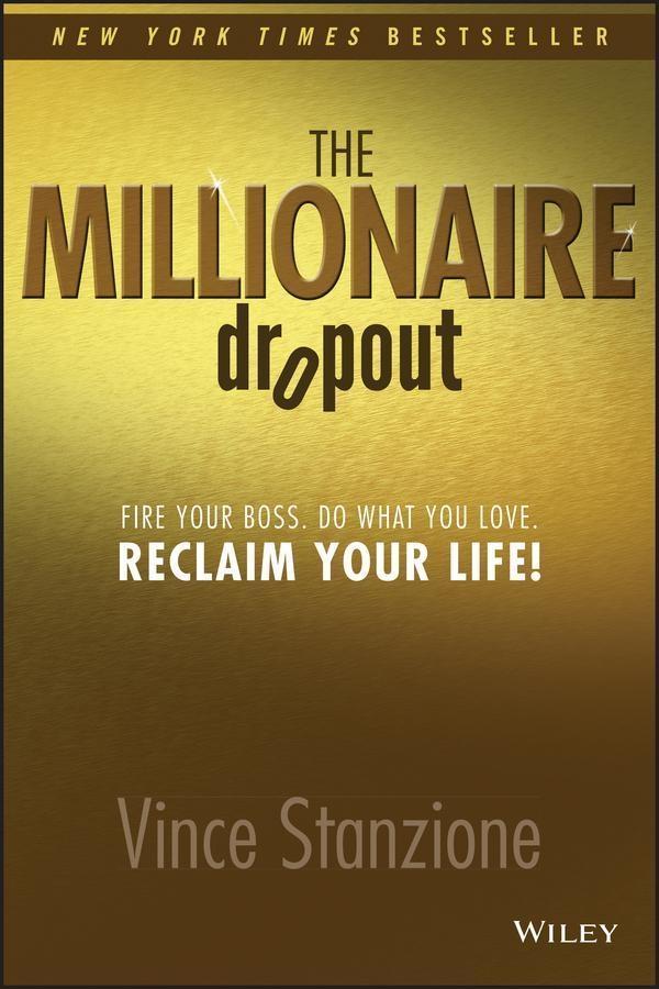 The Millionaire Dropout.pdf