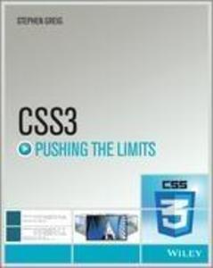 CSS3 Pushing the Limits.pdf