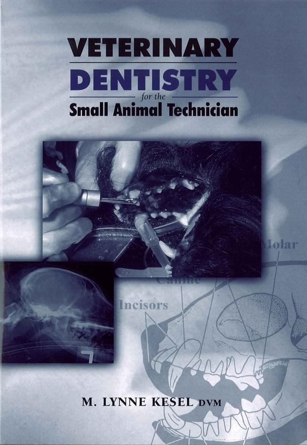 Veterinary Dentistry for the Small Animal Technician.pdf