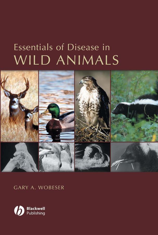Essentials of Disease in Wild Animals.pdf