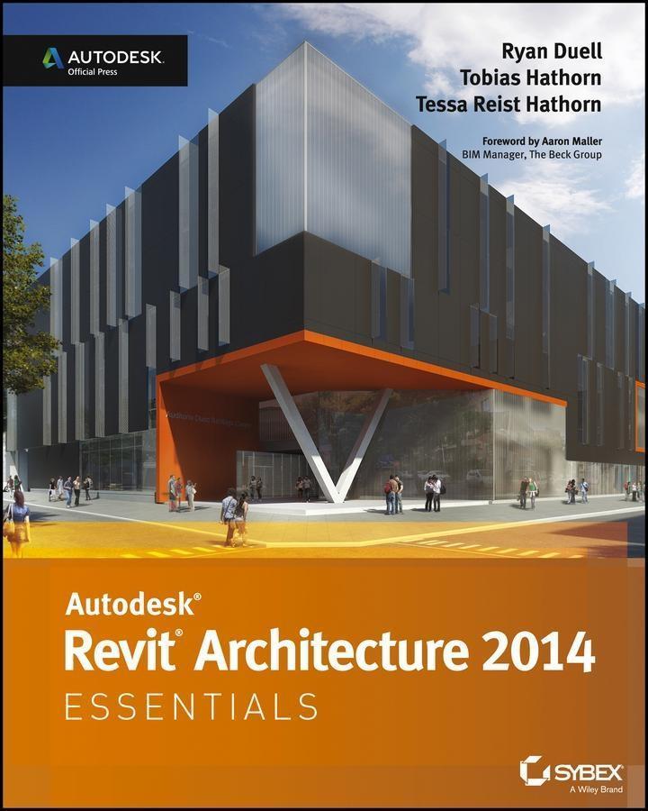 Autodesk Revit Architecture 2014 Essentials.pdf