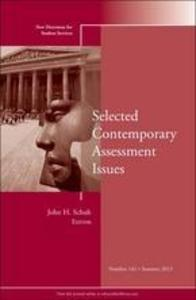 Selected Contemporary Assessment Issues.pdf
