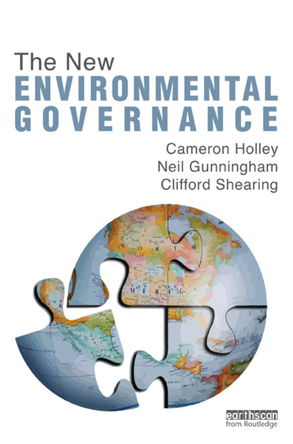 The New Environmental Governance.pdf