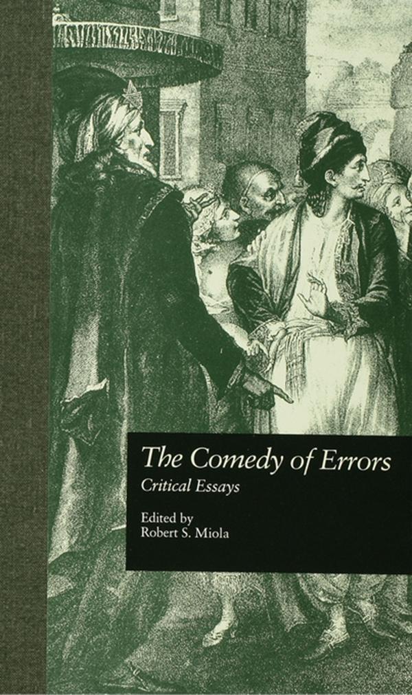 The Comedy of Errors.pdf