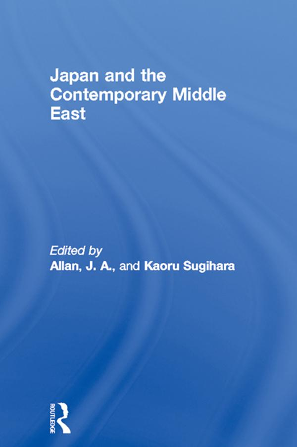 Japan and the Contemporary Middle East.pdf
