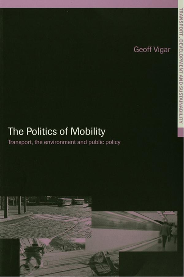 The Politics of Mobility.pdf