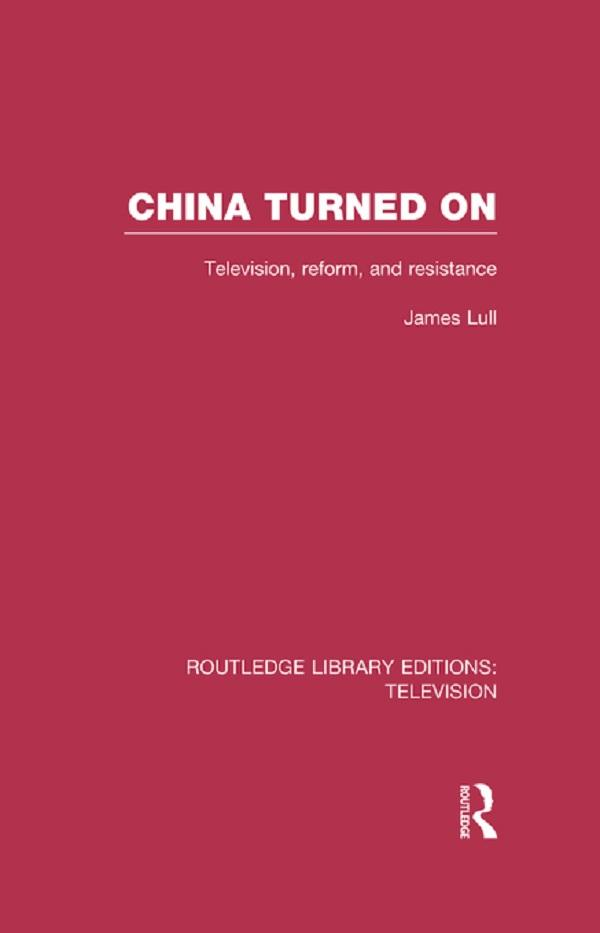 China Turned On.pdf