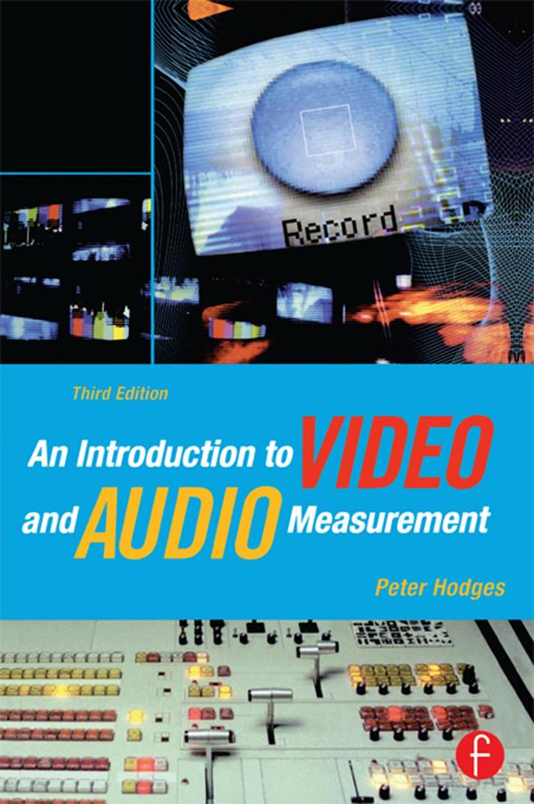 An Introduction to Video and Audio Measurement.pdf