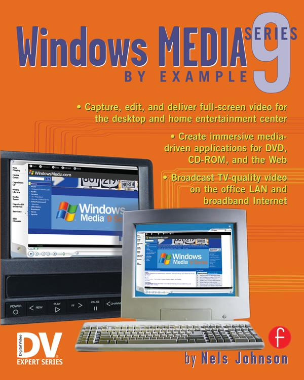 Windows Media 9 Series by Example.pdf