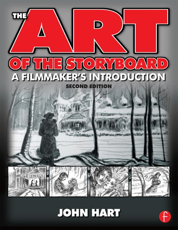 The Art of the Storyboard.pdf